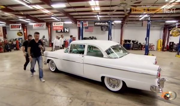 Photos Of Gas Monkey Builds Page 1 Gas Monkey Garage Fans Fast N Loud Fans