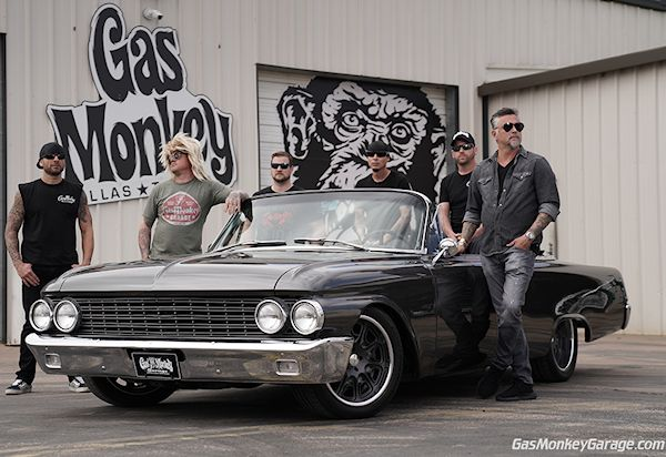 Photos Of Gas Monkey Builds Page 2 Gas Monkey Garage Fans Fast N