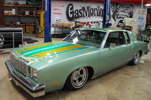 Photos of Gas Monkey Builds Page 2 | Gas Monkey Garage Fans