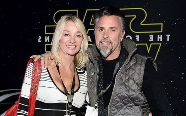 Suzanne Rawlings Bio Facts About Richard Rawlings Ex Wife