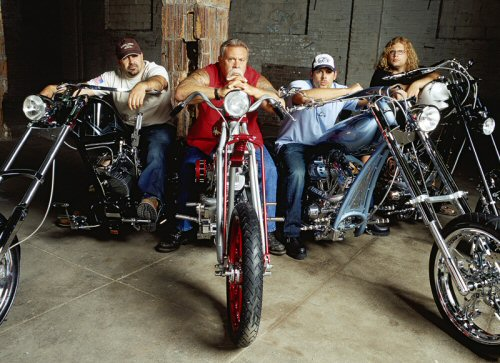 Orange County Choppers Wallpaper. download as wallpaper
