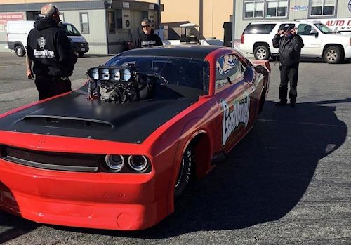 2017 Chevy El Camino >> Photos of Gas Monkey Builds Page 2 | Gas Monkey Garage ...